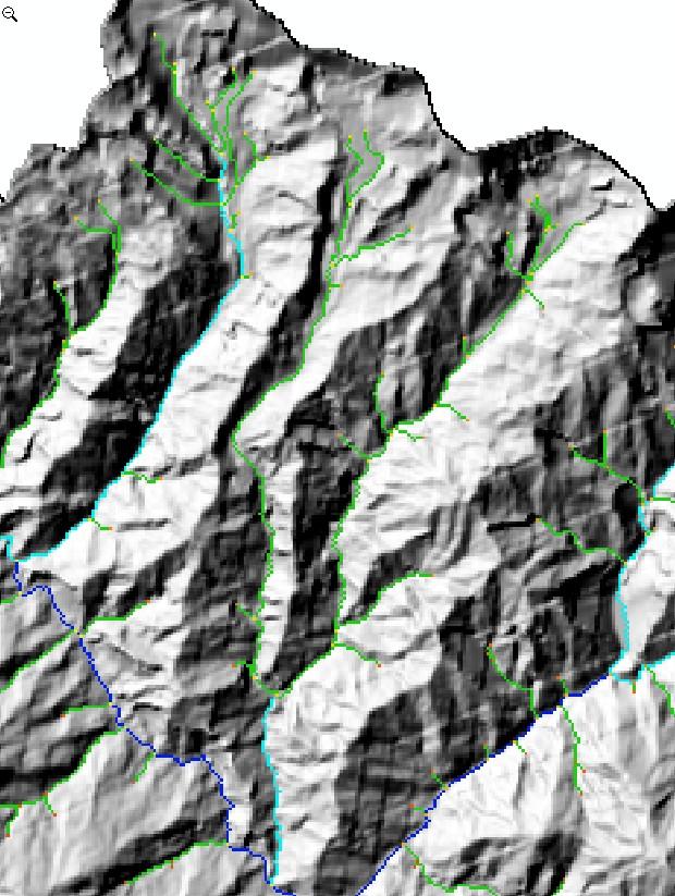 LSDTopoTools for Geomorphology, Hydrology, Ecology and